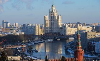 Pas sulmit në Siri, Rusia pezullon një marrëveshje me SHBA-në