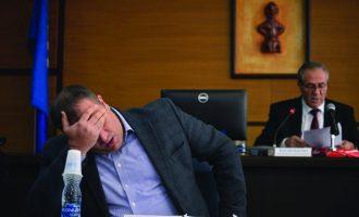 Ahmeti: Pres aktakuzë ndaj meje para zgjedhjeve