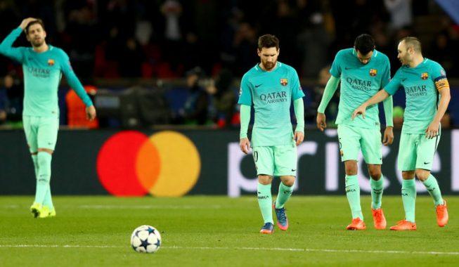 Ranieri: Epoka e Barcelonës ka përfunduar