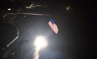 SHBA bombardon një depo të armëve në Afganistan