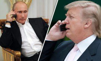 """Amerika i bënë thirrje Rusisë të mendojë lidhjet me Assadin pas sulmit të """"tmerrshëm"""""""