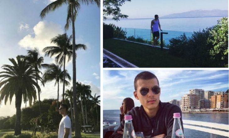 Nga Rio de Janiero në Majami   udhëtimet luksoze të djalit të presidentit