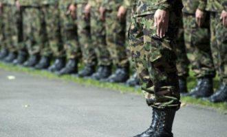 Ushtria e Kosovës shkon një hap tutje përkundër tërheqjes së presidentit
