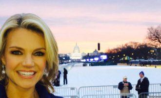 Ish ylli televiziv i Fox News zëdhënësja e re e Departamentit të Shtetit