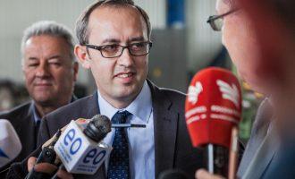 Hoti tregon planin e LDK-së nëse Haradinaj i bënë numrat