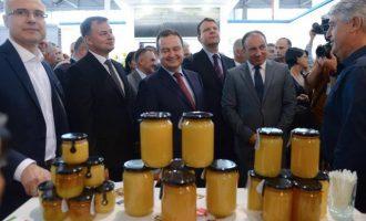 Daçiq vazhdon polemikat me Haradinajn, tash e quan budalla