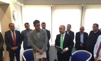Blerim Devolli heq dorë nga rreth 30 milionë eurot e Arbitrazhit