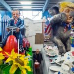 Problemet me Trumpin dhe Erdoganin