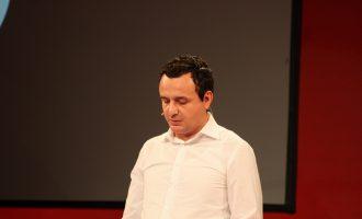Albin Kurti premton nga 10 euro për fëmijët nën moshën 15 vjeçare