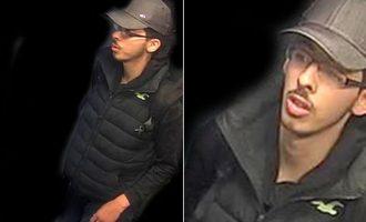 Policia publikon fotografi të sulmuesit në Londër