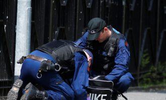 Mançester: Policia e ka arrestuar edhe një person të dyshuar