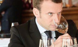 Presidenca franceze dhe vera