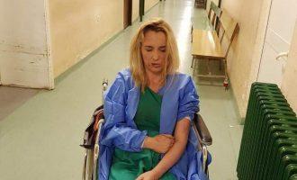 Institucione vendore e ndërkombëtare e dënojnë dhunën ndaj Arbana Xharrës