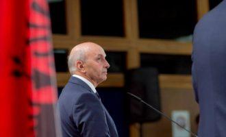 Mustafa: Askush më mirë se LDK nuk mund të zhvillojë ekonominë