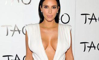 Kim Kardashian feston sonte një përvjetorë të rëndësishëm