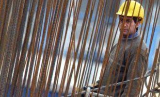 Ndalohen telefonat mobilë në kantierët zviceranë të ndërtimit