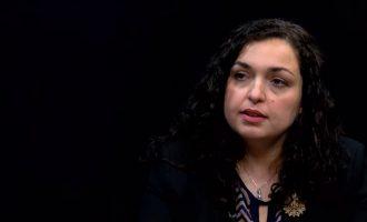 Osmani: Pacolli ma ofroi kandidaturën për kryeministre