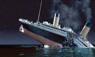 Provat e reja: Titaniku mund të mos jetë përmbytur nga përplasja me ajsbergun