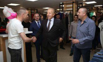 """Pacolli premton punësimin e 70 mijë njerëzve """"në fillimin e qeverisjes"""""""