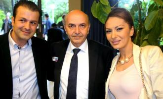"""Flet bashkëshorti i Adelina Ismailit, i përfshirë në prapaskenat e """"Borea""""-s"""