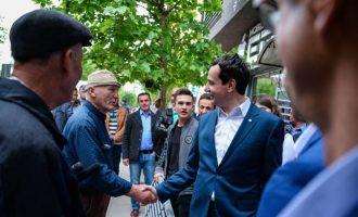 Kurti tregon arsyen përse do ta nisë fushatën në Gjilan