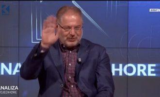 Baton Haxhiu harron që është gazetar: Bënë thirrje publike që ta votojnë një deputete