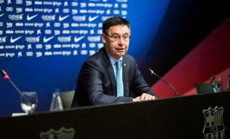 Zyrtare: Barcelona emëron trajnerin e ri