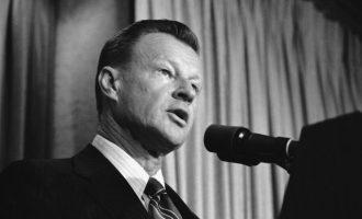 Kush ishte Brzezinski, strategu botëror që përkrahu Kosovën