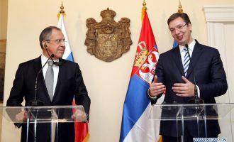 Ministria e Jashtme e Rusisë reagon ashpër ndaj deklaratave të Haradinajt