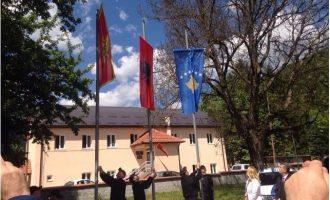 Policia e Kosovës, Shqipërisë dhe Malit të Zi bëhen bashkë në një qendër