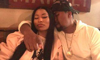 Nicki Minaj flet për thashethemet e lidhjes me reperin NAS
