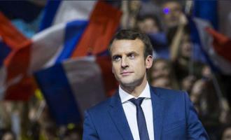 Rreziqet e modelit Macron