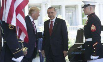 Kongresi amerikan: Nuk e duam më Erdoganin në SHBA