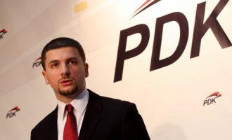 Krasniqi: Kosovës i nevojitet dikush që punon pas orës 16:00