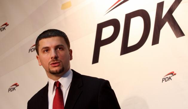 Krasniqi: PAN i ka votat për Qeveri që tri javë