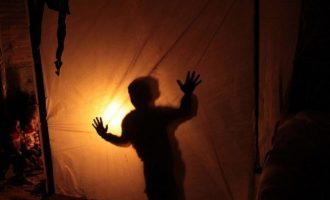 Gjendet fëmija 3-vjeçar që kishte humbur në pyll