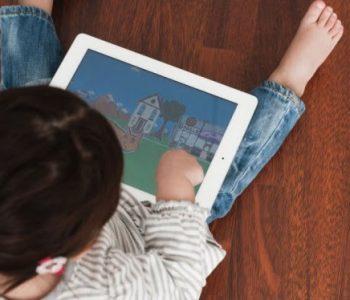 iPad ndihmon fëmijët në zhvillimin e aftësive