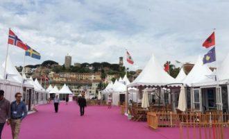 Kosova dhe Shqipëria me pavijonin e përbashkët në Festivalin e Kanës