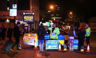 Rudd: Rrjeti i sulmit me bombë në Mançester – potencialisht ende në liri