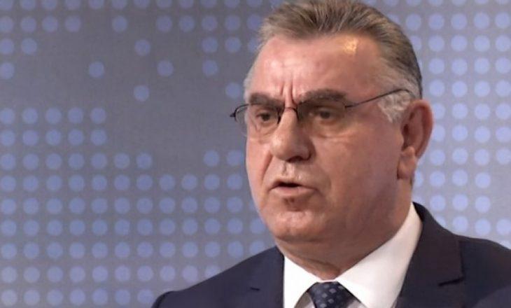 Gani Koci kërkon që Vetëvendosje të shpallet organizatë antikushtetuese