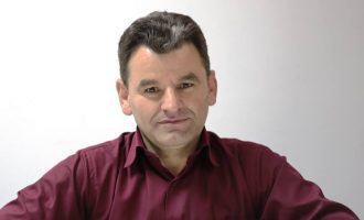 Vdes gazetari Ganimet Klaiqi