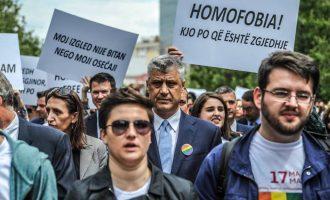 Shteti lë nxënësit kosovar të mësojnë definicione homofobike