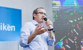 Hoti fton PDK-në në debat për buxhetin 5 miliardë eurosh
