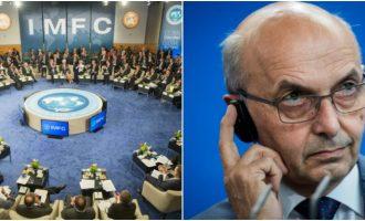 Fondi Monetar Ndërkombëtar – Mustafës: Nuk mund të rriten pagat