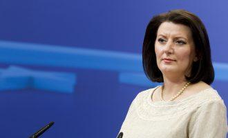 Jahjaga do të mbajë fjalim në Beograd për gratë e dhunuara