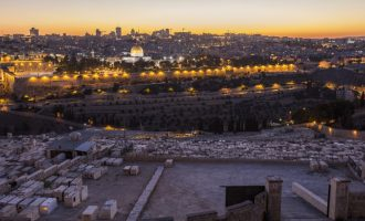 Në ditën e Pavarësisë Izraeli merr goditjen e radhës për Jerusalemin