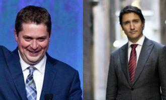 Kandidati i cili do të dalë kundër kryeministrit të Kanadasë