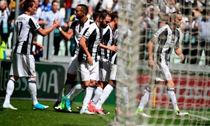 Juventus kërkon futbollistin e Arsenalit