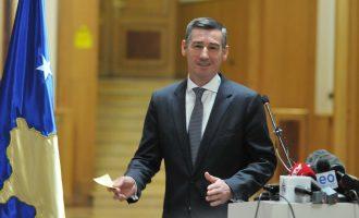 Veseli: Vetëvendosje do të jetë në opozitë edhe për katër vjet
