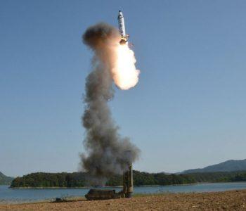 Koreja Veriore lëshon edhe një raketë tjetër